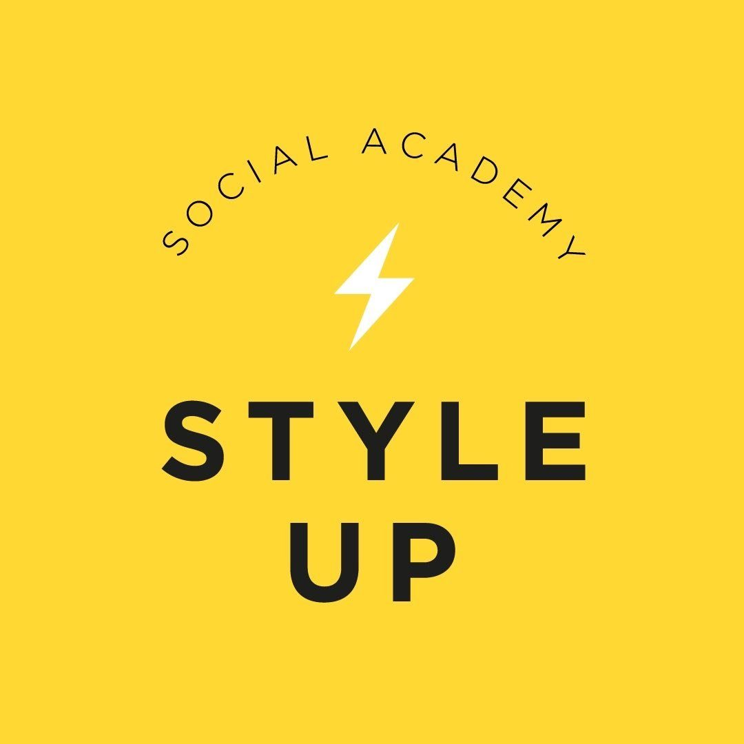 Style Up Social ⚡️